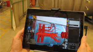Augmented Reality (DIOTA) / Elementary Course / Basic